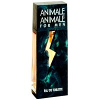 Animale Animale For Men Eau de Toilette