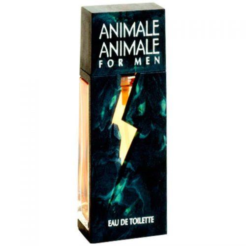 Animale Animale For Men Eau de Toilette
