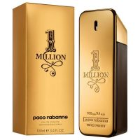 one million paco rabanne perfume masculino eau de toilette