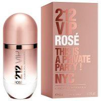212 Vip Rose Eau de Parfum Carolina Herrera