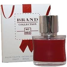perfume brand ch fem promocao