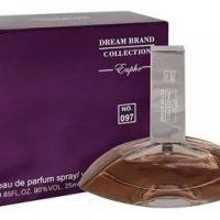 perfume brand euphoria fem promocao