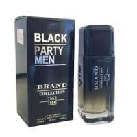 perfume brand 212 vip black
